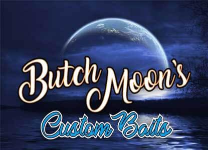 Butch Moon's Custom Baits
